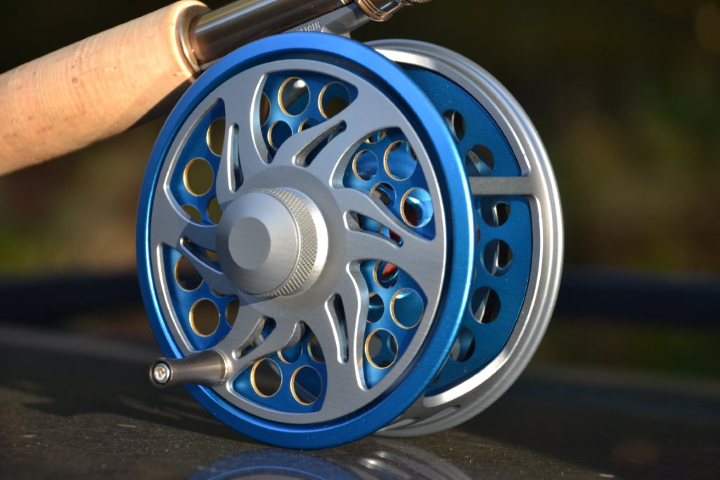 The Fly Reel Company